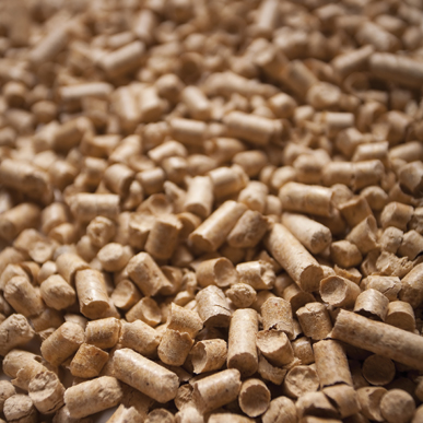 All about wood pellets - Let's Talk Horses