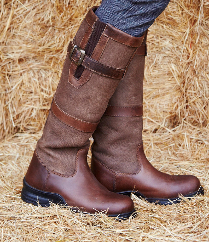 Mark Todd Vision Boots