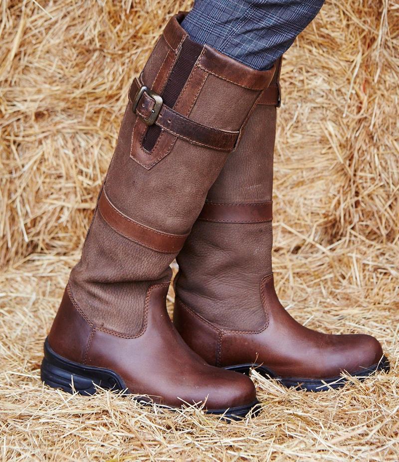 Mark Todd Vision Boots
