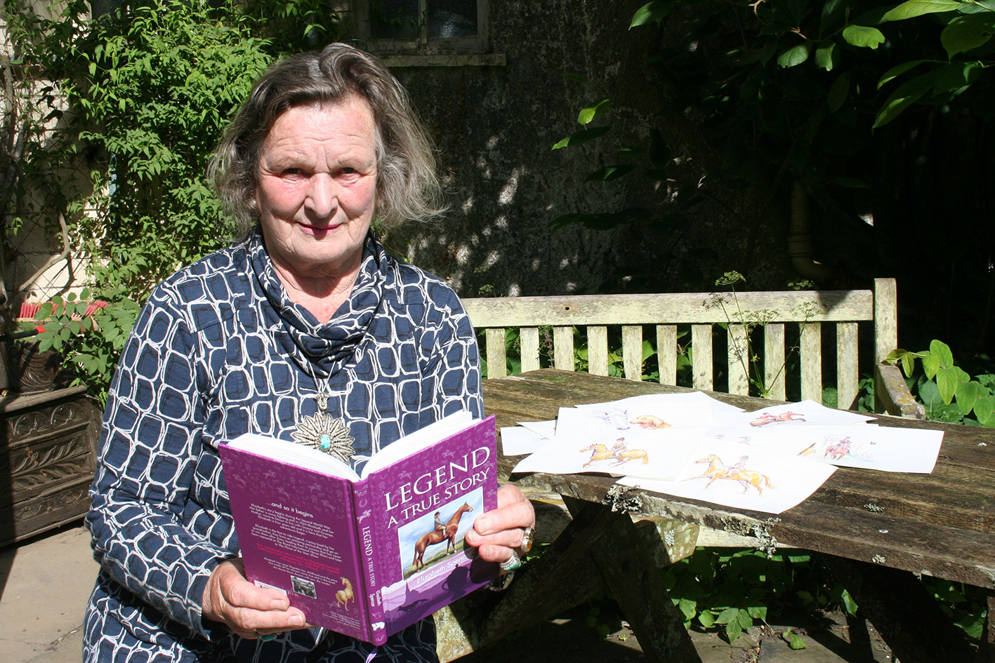 Margaret Vale foto